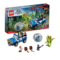Конструктоы LEGO Jurassic World