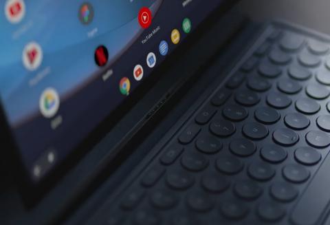 Google Pixel Slate Intel Core m3, 8GB RAM, 64GB