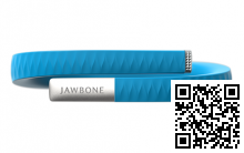 Ѕраслет Jawbone Up 2.0 L (Blue)