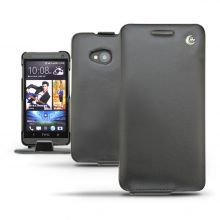Кожаный чехол Noreve для HTC One Dual Sim Tradition leather case (Black)