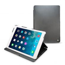 Кожаный чехол Noreve для Apple iPad Air Tradition Leather case (Black)