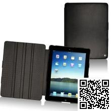 Кожаный чехол Noreve Tradition B для Apple iPad 2  (Black)