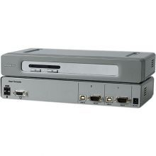 Belkin Omniview Secure VGA 2-Port KVM Switch