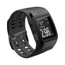 """мные часы Nike+ SportWatch GPS (Black)"