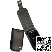 Кожаный чехол Noreve Tradition BlackBerry Torch 9800/9810 (Black)