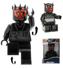 Ѕудильник Darth Maul LEGO 9005596 Star Wars, сери¤ - Ѕудильники Ћего