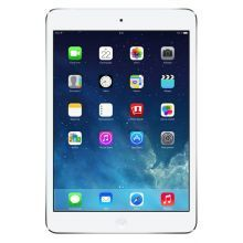 Apple iPad Mini with Retina display 128Gb Wi-Fi + Cellular (Silver)