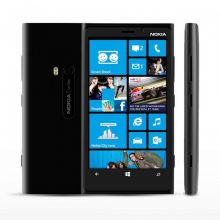 Смартфон Nokia Lumia 920 (Black)