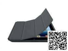 Apple iPad Smart Case Dark Gray MD454