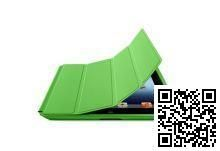 Apple iPad Smart Case Green MD457