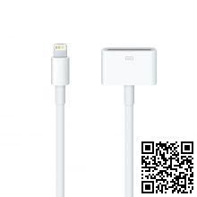 Переходник Apple Lightning to 30-pin Adapter MD824
