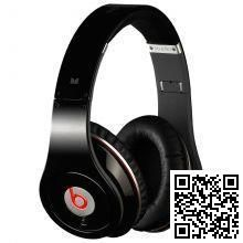 Monster Beats by Dr.Dre Studio (Black)