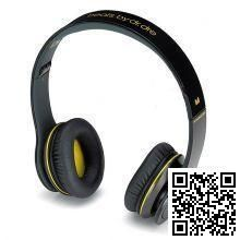 Monster Beats Solo HD by Dr. Dre with ControlTalk (Yellow)