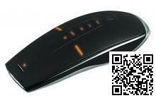 Logitech MX AirЩ Rechargeable Cordless Air Mouse