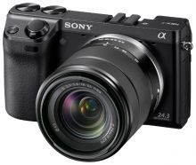 Sony Alpha NEX-7K Kit 18-55мм