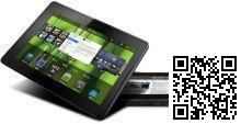 Планшет BlackBerry PlayBook 64Gb