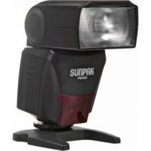 Вспышка Sunpak PZ42X Digital Flash for Nikon
