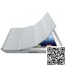 Apple iPad Smart Case Light Gray MD455