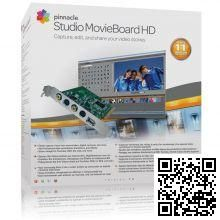 Pinnacle Studio MovieBoard HD