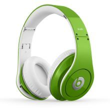 Наушники Monster Beats by Dr.Dre Studio (Green)