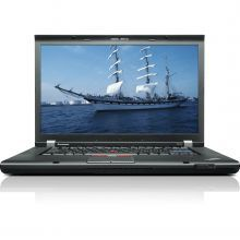 Lenovo ThinkPad T510 Core i5-480M 2,66 ГГц/15.6'' /4096Mb/320Gb/Intel GMA HD/DVD±RW DL SM/WiFi/Win 7 Prof
