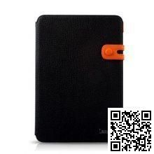 Чехол Zenus для Samsung Galaxy Tab 7.7 Masstige Color Edge Folder Band (Black)