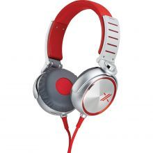 Наушники Sony MDR-X05 (Red-Silver)