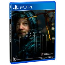 »гра дл¤ PlayStation 4 Death Stranding