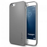 Чехол SPIGEN SGP Capsule для iPhone 6 (Grey)