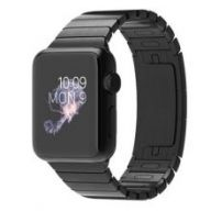 Умные часы Apple Watch 38mm Space Black Stainless Steel Case with Link Bracelet