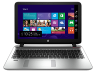 "HP Envy TouchSmart 15-k118nr Intel Core i7-4510U 2Ghz/16Gb/SSD 256GB/NVIDIA GeForce GTX 850M 4GB/DVD-Super Multi/Wi-Fi/15.6""/1920x1080/Win 8"