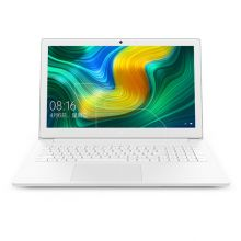 Ноутбук Xiaomi Mi Notebook 15.6 Lite (Core i3 8130U 2200 MHz/15.6/1920x1080/4GB/256GB SSD/DVD нет/Intel UHD Graphics 620/Wi-Fi/Bluetooth/Windows 10 Home) White