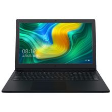 Ноутбук Xiaomi Mi Notebook 15.6 Lite (Core i7 8550U 1800 MHz/15.6/1920x1080/8GB/1128GB HDD+SSD/DVD нет/NVIDIA GeForce MX110/Wi-Fi/Bluetooth/Windows 10 Home) Black