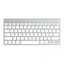 Клавиатура Apple Wireless Keyboard MC184