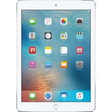 Apple iPad 32Gb Wi-Fi (Silver)