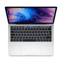 "Ноутбук Apple MacBook Pro 13 with Retina display and Touch Bar Mid 2018 MR9V2 Core i5 2300 MHz/13.3""/2560x1600/8GB/512GB SSD/DVD нет/Iris Plus Graphics 655/Wi-Fi/Bluetooth/MacOS Silver"