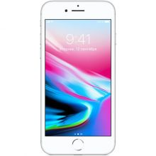 Apple iPhone 8 Plus 256GB (Silver/Серебро)