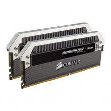 ћодули пам¤ти 32GB (2x16) DDR4 3000MHz Corsair (CMD32GX4M2B3000C15)
