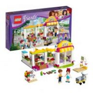 Конструктор LEGO Friends 41118 Супермаркет Хартлейка