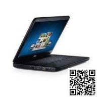 "DELL INSPIRON N5050 Pentium B950 2100 Mhz/15.6""/1366x768/2048Mb/320Gb/DVD-RW/Intel GMA HD/Wi-Fi/Win 7 HB 64"
