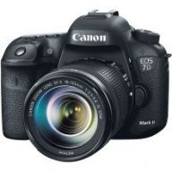 Canon EOS 7D Mark II kit 18-135 IS STM