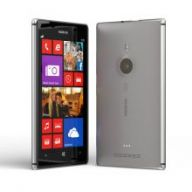 Смартфон Nokia Lumia 925 (Grey)