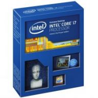 Процессор Intel Core i7-5820K Haswell-E (3300MHz, LGA2011-3, L3 15360Kb) BOX