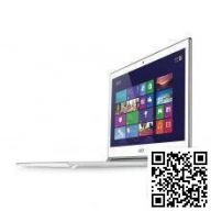 "Acer Aspire S7-391-6468 Core i5-3337U 1.8GHz/4GB/128Gb SSD/intel HD4000/Wi-Fi/BT/Cam/13.3""/1920x1080/Win 8"