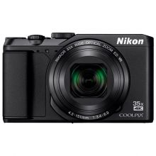 Фотоаппарат Nikon Coolpix A900 (Black)