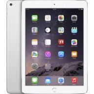 Apple iPad Air 2 128Gb Wi-Fi (Silver)