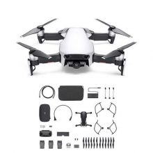 Квадрокоптер DJI Mavic Air Fly More Combo (White)