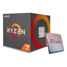 Процессор AMD Ryzen 7 1800X (AM4, L3 16384Kb) BOX