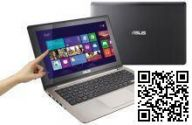 "ASUS VivoBook X202E 11.6"" LED 1366x768/IntelЃ CoreЩ i3 3217U/ 4Gb/ 500Gb/ HD4000/ WINDOWS 8"