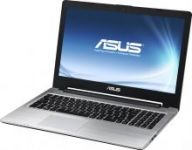 "Asus S56CA-XH71 Black 15.6"" Ultrabook 1.9 GHz Intel Core i7-3517U/4 GB DDR3/HDD500 GB HDD + 24 GB SSD/Intel HD Graphics 4000/Windows 7 Pro 64-bit"